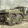 Rotinoff Tractor  by Rob Hawkins