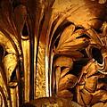 Rotunda Detail by Joseph Skompski