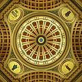 Rotunda by Joseph Skompski