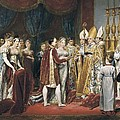 Rouget, Georges 1784-1869. The Marriage by Everett