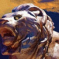 Rough Majesty by RC DeWinter
