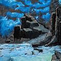 Rough Seas by Dave Atkins