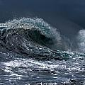 Rough Wave by Kelly Headrick
