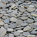 Round Rocks by Kimberly Maxwell Grantier