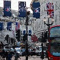 Round The Piccadilly by Steve K