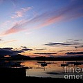 Roundstone Harbour by Eamonn Hogan