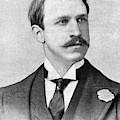 Rounsevelle Wildman (1864-1901) by Granger