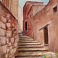 Roussillon Walk by Anastasiya Malakhova