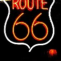 Route 66 2 by Kelly Awad