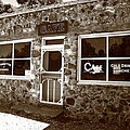 Route 66 Cafe 8 by Frank Romeo