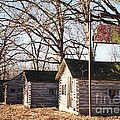 Route 66 John's Modern Cabins by Laurie Eve Loftin