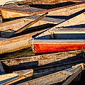 Row Row Row Your Boat by Jeff Sinon