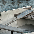 Rowboat by Charles Harden