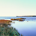 Rowleys Bay, Newport State Park, Door by Panoramic Images