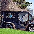 Royal City Paddy Wagon by Steve Harrington