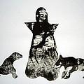Royal Dogs by Aquira Kusume