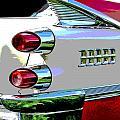 Royal Lancer - Posterized by Larry Hunter