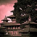 Royal Palace by Nila Newsom