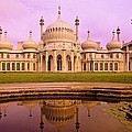 Royal Pavilion In Brighton England by Bilderbuch