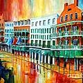 Royal Sonesta New Orleans by Diane Millsap