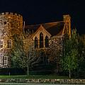 Roycroft Chapel by Guy Whiteley