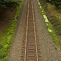 Rr Track Wa 1 by John Brueske