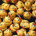 Rubber Duckies Annual Race For Charity by Rob Huntley