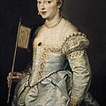 Rubens, Peter Paul 1577-1640. A Woman by Everett