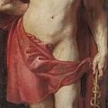 Rubens, Peter Paul 1577-1640. Mercury by Everett