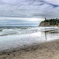 Ruby Beach Summer by Heidi Smith