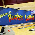 Rucker Lanes by Jay Mann