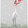Rudolph by Lizi Beard-Ward
