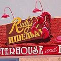 Rudy's Hideaway by Paul Guyer