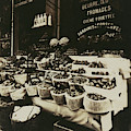 Rue Sainte-opportune Produce Display, Rue Sainte-opportune by Litz Collection