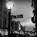 Rue St. Pierre by Scott Pellegrin