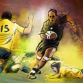 Rugby 01 by Miki De Goodaboom