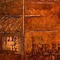 Rugged Cross by Linda Bailey