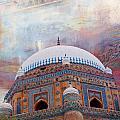 Rukh E Alam by Catf