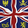 Rule Britannia by Daniel Hagerman