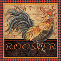 Ruler Of The Roost-1 by Jean Plout