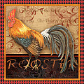 Ruler Of The Roost-4 by Jean Plout