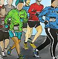 Run by Wendy May