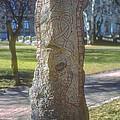 Runestone by Bob Phillips