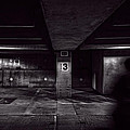 Running Level Three Night People by Bob Orsillo