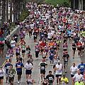 Running The Marathon by Nathan Rupert