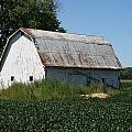 Rural Barn by IMH Photog