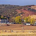 Rural California Ranch by Jeff Lowe