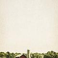 Rural Farmland by Margie Hurwich