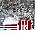 Rural Living by Frozen in Time Fine Art Photography
