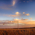 Rural Peace by Ben Shields